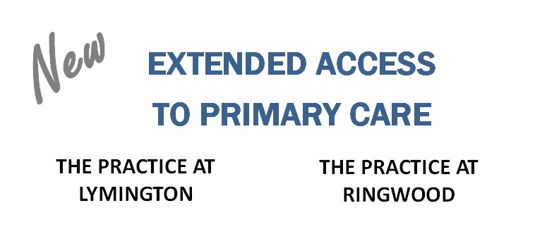 Extended Access